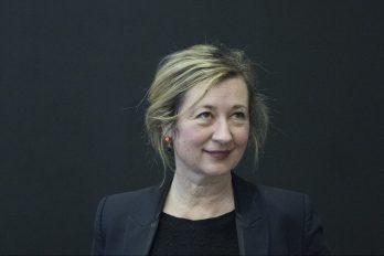 Rencontre : « La parole au musée : l'exemple français » avec Alexia Fabre