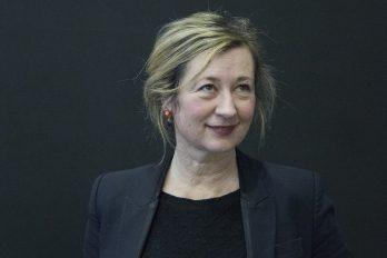 """Söylesi: """"Müzeler Konuşuyor: Konuğumuz Fransa, Alexia Fabre"""""""