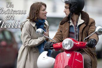 Ciné-Club: İtalya'da Bir Şato