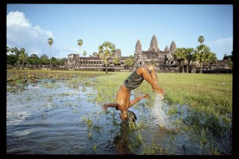 Mekong; Nehirlerin Anası
