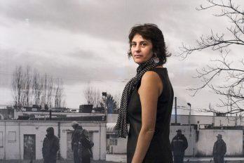 Rencontre : « La parole au musée : l'exemple français » avec Diane Dufour