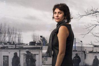 """Söyleşi: """"Müzeler Konuşuyor: Konuğumuz Fransa, Diane Dufour"""""""