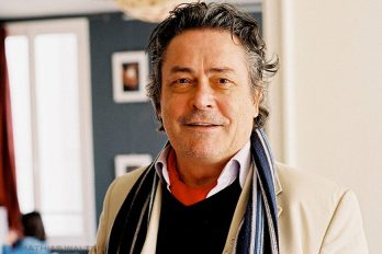 Rencontre en ligne avec Pierre Cornuel, Auteur-Illustrateur
