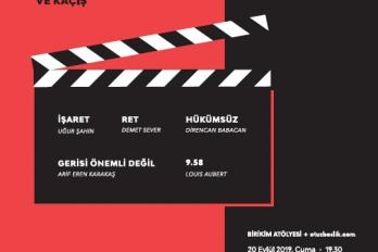 ANALYSE DE FILMS -15-