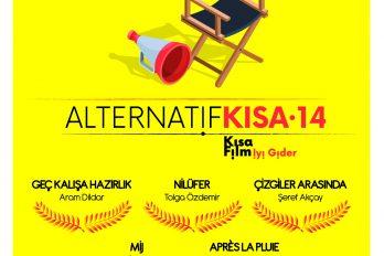 ANALYSE DE FILMS -14-