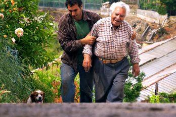 Belgesel: Büyükbabamın Bahçesi