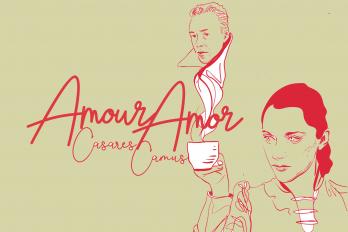 Théâtre : «Amour Amor»