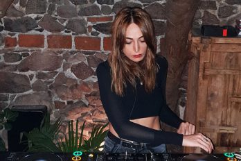 MUZIK BAZAR 2019; DJ DAMLA TEK
