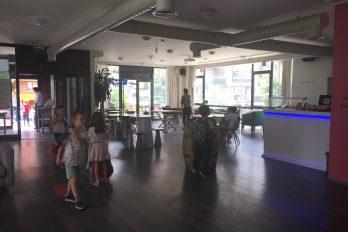 Ankara Fransız Kültür Merkezi'nden kafe işletme ihalesi
