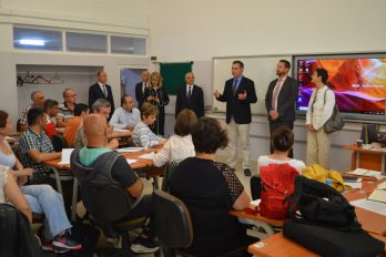La formation des enseignants FLE de MEB a débuté à Ankara