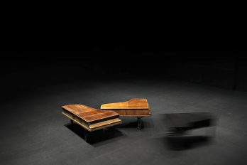 Exposition : offroad, v.2, Céleste Boursier-Mougenot