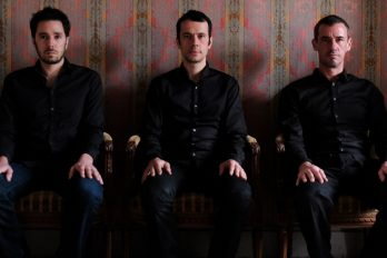 Uluslararası Kadiköy Festivali, Rémi Panossian Trio