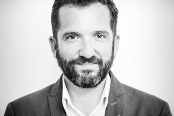 Rencontre : « La parole au musée : l'exemple français » avec Michael Couzigou Directeur de l'Atelier des lumières