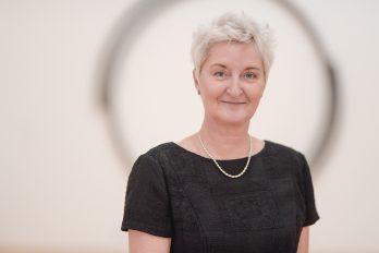 """Söylesi: """"Müzeler Konuşuyor: Konuğumuz Fransa"""", macLyon Direktörü Isabelle Bertolotti"""