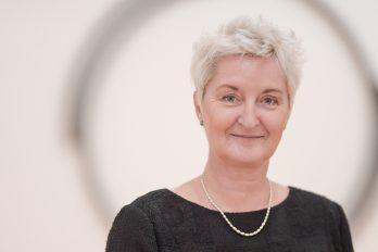 """Söyleşi: """"Müzeler Konuşuyor: Konuğumuz Fransa"""", macLyon Direktörü Isabelle Bertolotti"""