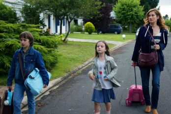 Ciné-Club: La vie Domestique