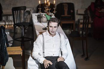 23ᵉ Festival de théâtre d'Istanbul : Ionesco Suite