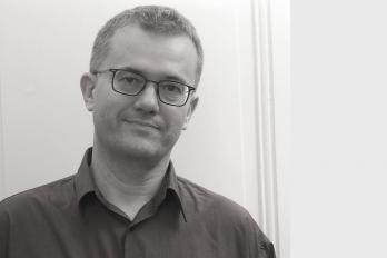 Rencontre : Christophe Pradeau, «Le corps de l'Europe»  23ème Festival de théâtre d'Istanbul