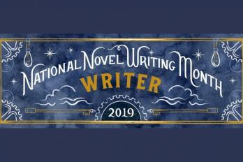 Kütüphane: NaNoWriMo, 1 ayda romanını yaz!