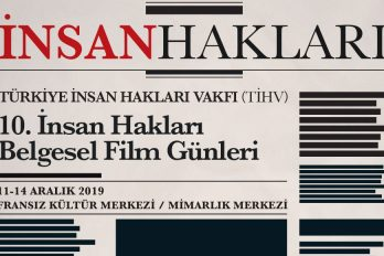 10ème édition des Journées des films sur les Droits de l'Homme