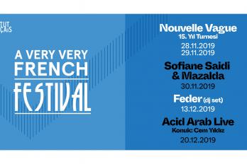 Very Very French Festival