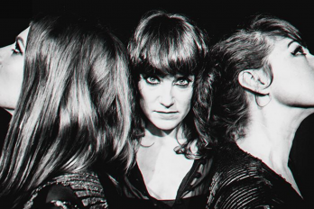 Konser: Very Very French Festival – Nouvelle Vague