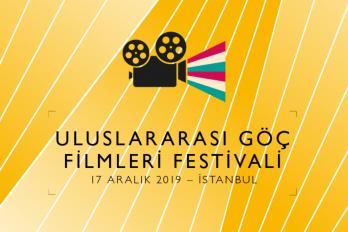 Sinema: Uluslararası Göç Filmleri Festivali