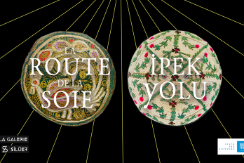 Exposition : La Route de la Soie, des millénaires d'influences