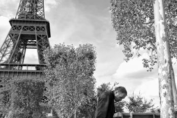 Exposition : Paris – Beyrouth : le chemin du bonheur, Dilan Bozyel