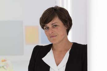 """Söyleşi: """"Müzeler Konuşuyor: Konuğumuz Fransa"""", Sandra Patron CAPC Bordeaux Direktörü"""
