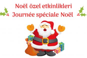 Médiathèque : Journée spéciale Noël