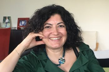"Konferans; Prof. Dr. AYŞEN UYSAL ""Sokakta Siyaset"""