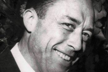 ERTELENDİ / Albert Camus anısına…