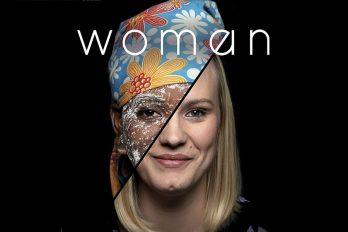 REPORTÉ / Ciné-Club: Woman