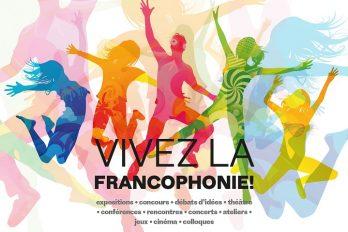 20 mars 1970 – 20 mars 2020 : 50 ans de partage en Francophonie