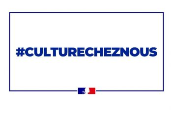 Kültür evimizde!