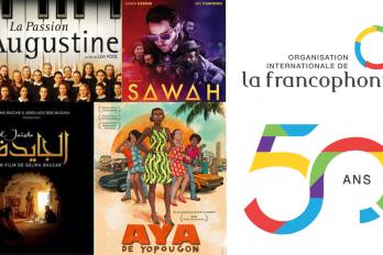 REPORTÉ / Cinéma francophone