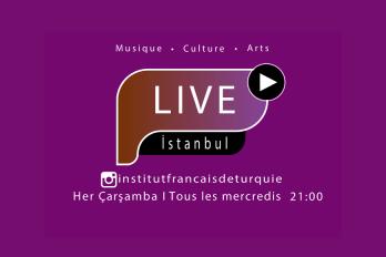 Live Istanbul – DJ Yakuza