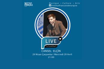 Live Istanbul – Cansel Elçin