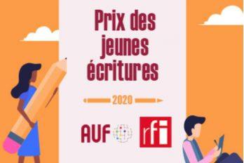 A vos claviers ! Participez au Prix des jeunes écritures 2020 !