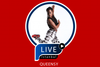 Live Istanbul – Queensy