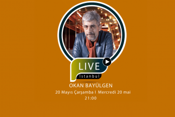 Live Istanbul – Okan Bayülgen