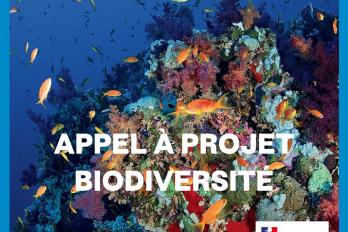 Appel à projets : Biodiversité