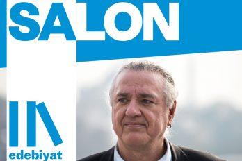 """Institut français'den yepyeni bir online kültür etkinliği : """"SALON edebiyat"""""""