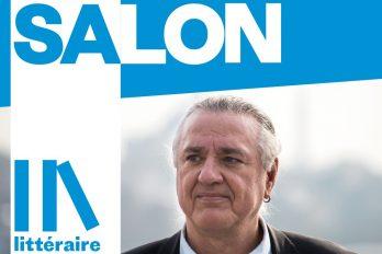 """""""SALON littéraire"""" : Le nouveau rendez-vous culturel en ligne de l'Institut français"""