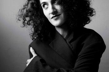 Maryam Madjidi remporte le Prix Littéraire Notre-Dame de Sion 2020 avec son roman Marx et la poupée