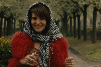 SİNEMA KULÜBÜ: LOLA PATER