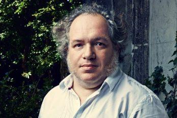 SALON Edebiyat : Mathias Énard & Yiğit Bener & Ebru Erbaş