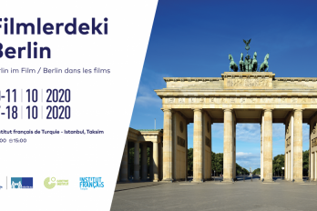 CINEMA : BERLIN DANS LES FILMS