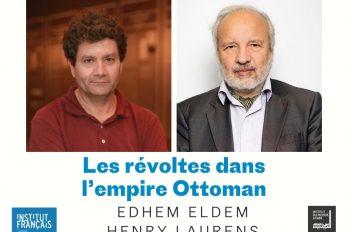 Osmanlı İmparatorluğu'nda İsyanlar